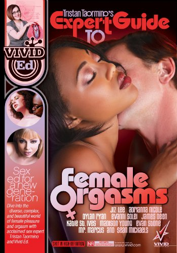 Tristan Taorminos Expert Guide to [Female] Orgasms DVD