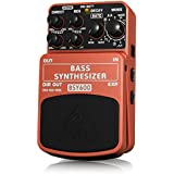 BEHRINGER BASS SYNTHESIZER BSY600