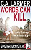Words Can Kill (A Ghostwriter Mystery Book 5)