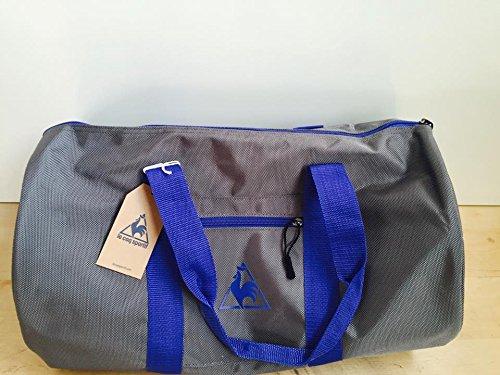 LE COQ SPORTIF borsa Blue/Gray