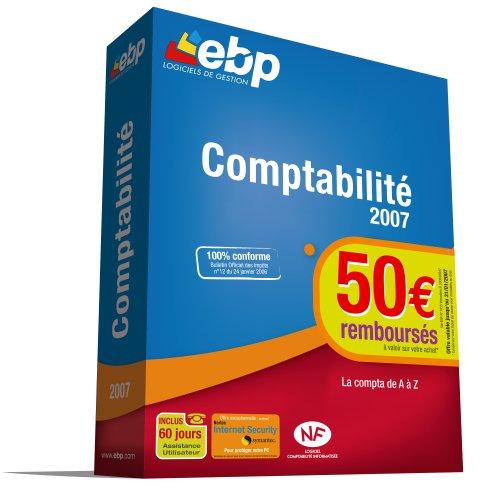 Comptabilite 2007