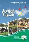 "Afficher ""Accueil paysan"""