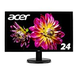 Acer ディスプレイ モニター K242HLbmidx 24インチ/HDMI端子付き/スピーカー付/フリッカーフリー
