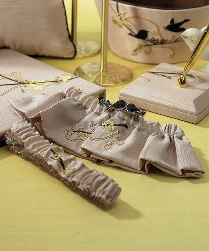 Weddingstar-8690-Love-Bird-Garter-Set-Bridal-Garter-Wedding-Garter