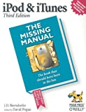 iPod and iTunes: The Missing Manual (0596008775) by Biersdorfer