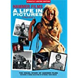 Hammer Films: A Life in Picturesby Wayne Kinsey