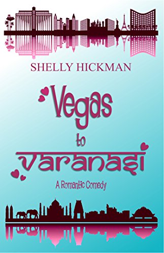 Free Kindle Book : Vegas to Varanasi
