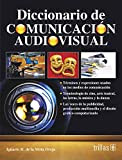 img - for DICCIONARIO DE COMUNICACION AUDIOVISUAL book / textbook / text book