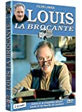 Louis la brocante - Vol 22 : Louis et le troisième larron - Louis et les bruits de couloirs