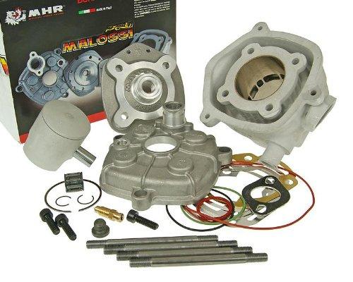 Zylinderkit-Malossi-MHR-Team-II-T7-fr-Aprilia-SR-50-2T-LC-97-00-ZD4MZ-Minarelli