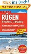 MARCO POLO Reiseführer Rügen, Hiddensee, Stralsund