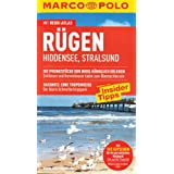 MARCO POLO Reisefhrer Rgen, Hiddensee, Stralsund: Reisen mit Insider-Tipps. Mit Reiseatlasvon &#34;Kerstin Sucher und...&#34;