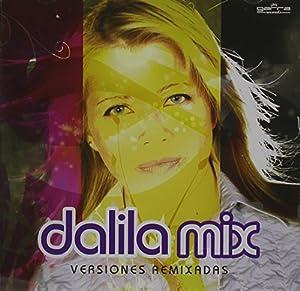 Dalila Mix [Remixadas]