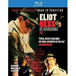 Eliot Ness: An Untouchable Life [Blu-ray]