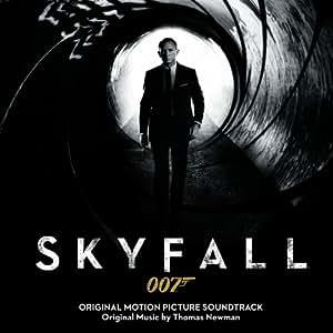 Skyfall (Bof)