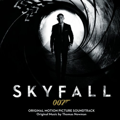 Thomas Newman-Skyfall OST-CD-2012-FRAY Download