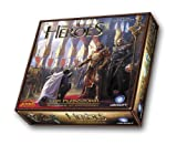 Heroes of Might and Magic Board Game