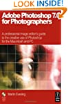 Adobe Photoshop 7.0 for Photographers...