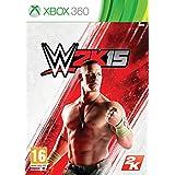 WWE 2K15 [AT-Pegi] -