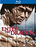 Enter The Dragon - 40th Anniversary Edition [Blu-ray + UV Copy] [Region Free]