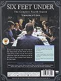 Six Feet Under: The Complete Fourth Season (Version française) (Bilingual)