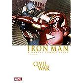 アイアンマン:シビル・ウォー