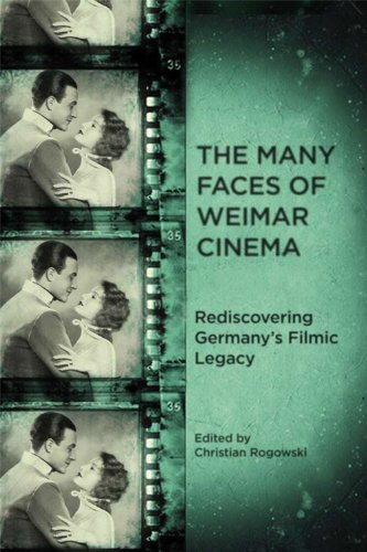 The Many Faces of Weimar Cinema (Screen Cultures: German Film and the Visual): Christian Rogowski: 9781571135322: Amazon.com: Books