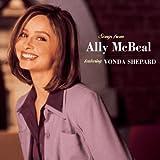 echange, troc Various Artists - Ally Mcbeal