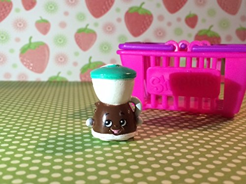 Shopkins Season 2 #2-019 Coffee Drip