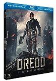 echange, troc Dredd [Blu-ray]