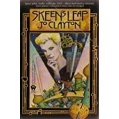 Skeen's Leap (Daw science fiction) by Jo Clayton