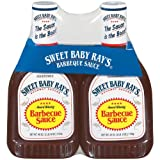 Sweet Baby Ray's Barbecue Sauce 2/40 Ounce