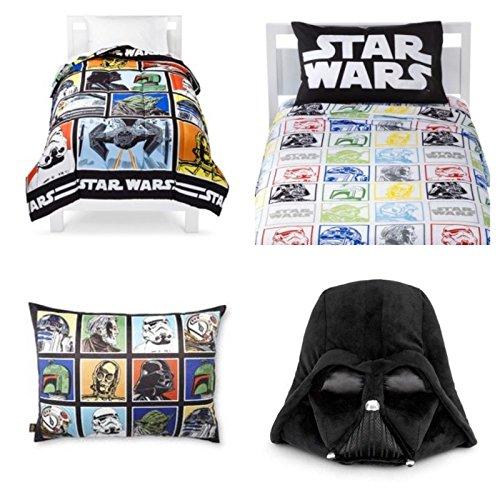 Star Wars Bedding Twin