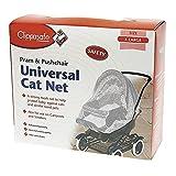 Fancy Classic de red de gato Universal para Cochecito de bebé y carrito de bebé por Clippasafe