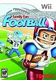 echange, troc Wii Familiy fun football [import américain]