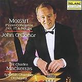Mozart: Piano Concertos No. 17 & 24