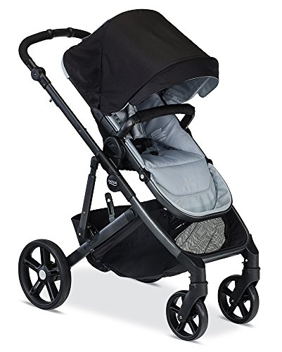 Best Price! Britax 2017 B-Ready Stroller, Mist