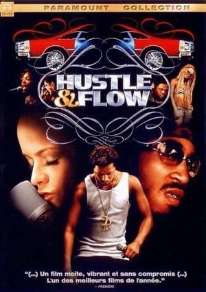 Hustle & Flow - Edition Belge