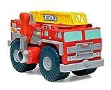 Tonka Strong Arm Fire Truck