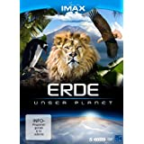 "Seen On IMAX: Erde - Unser Planet (5 DVDs)von ""Bayley Silleck"""