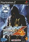 echange, troc Tekken 4 - Platinum