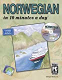 Norwegian in 10 Minutes a Day (10 Minutes a Day Series)