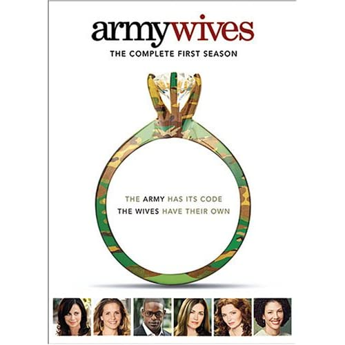 Army Wives DVD, Army Wives Online,Army Wives TV show,Army Wives