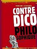 echange, troc Vincent Cespedes - Contre dico philosophique