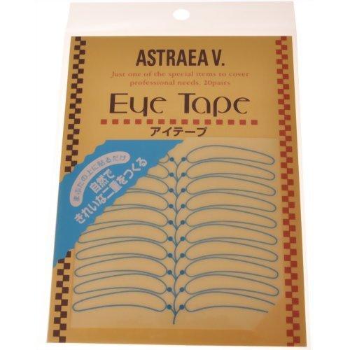 アストレアヴィルゴ アイテープ 06