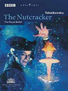The Nutcracker/ Cojocaru, Dowell, Royal Ballet