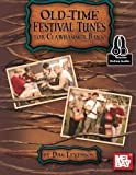 img - for Old-Time Festival Tunes for Clawhammer Banjo book / textbook / text book