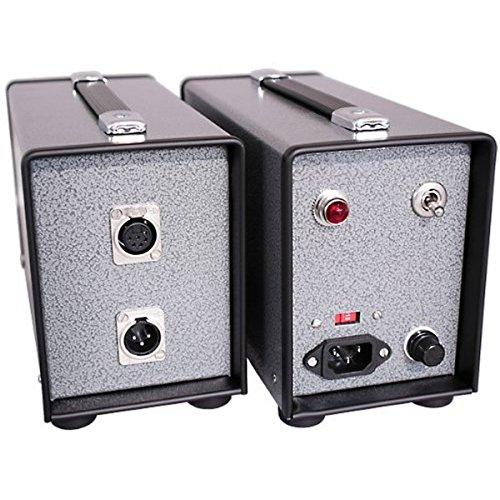 Telefunken Elektroakustik M 960A | Power Supply Upgrade For Ela M260 Cu-29 Microphone