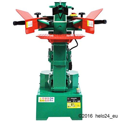 Holzspalter-10-t-400V-Brennholzspalter
