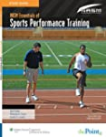NASM's Essentials of Sports Performan...